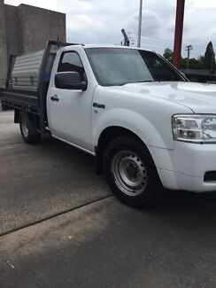 Ford Ranger 2008 2.5ltr Turbo Diesel Wollongong Wollongong Area Preview