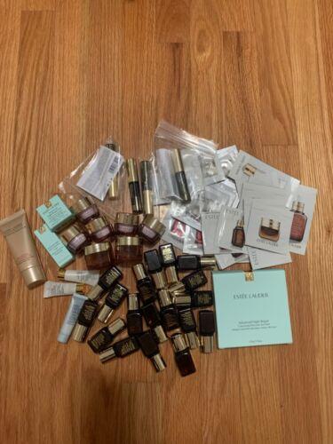 Estée Lauder Makeup Lot Anti Aging Creams Mascara Night Repair