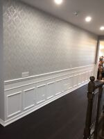 Painting & Wallpaper / house, condo, retail, office.../ painter