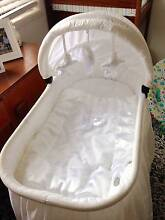 Baby bassinet Wishart Brisbane South East Preview