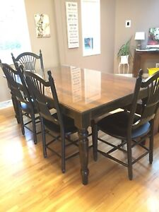 Kitchen Table Chairs Bench