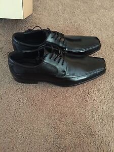 New dress shoes, never worn!