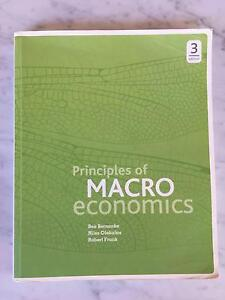 econ1102 macroeconomics Econ1102 macroeconomics i mode of delivery on campus prerequisites as listed in programs and courses incompatible courses as listed in programs and courses co-taught courses none .