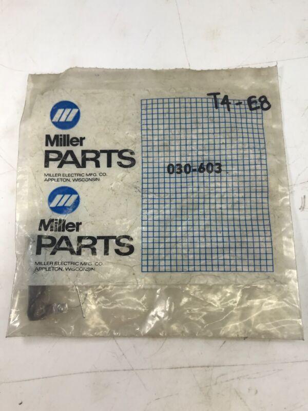 Miller 030603 Resistor NEW OLD STOCK