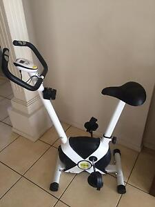 NEW DYNAMIC exercise bike for sale Bella Vista The Hills District Preview