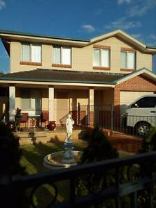 House share with separate room and own access Merrylands Parramatta Area Preview