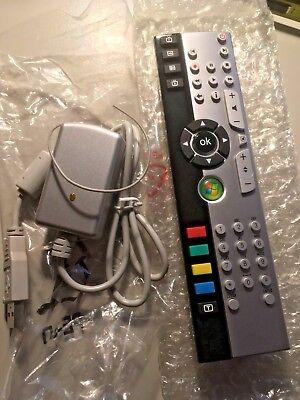 HX VISTA 2003 6966 - USB RF- PC Laptop Fernbedienung Media Remote Control - NEU ()