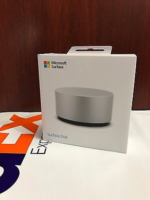 Microsoft Surface Dial - Magnesium - BRAND NEW!!!