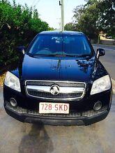 2008 Holden Captiva Wagon Worongary Gold Coast City Preview