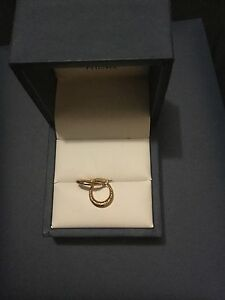 9ct brand new earrings Orelia Kwinana Area Preview