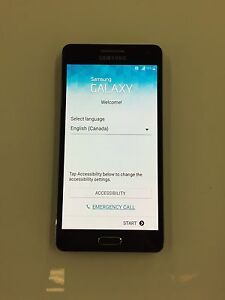 Samsung Galaxy A5 - 16GB - Fido