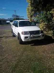 For sale Mitsubishi challenger  04 Cundletown Greater Taree Area Preview