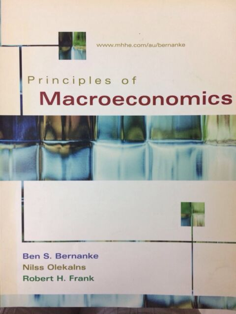 Principles of macroeconomics new book listed textbooks principles of macroeconomics new book listed textbooks gumtree australia melbourne city melbourne cbd 1170137428 fandeluxe Image collections