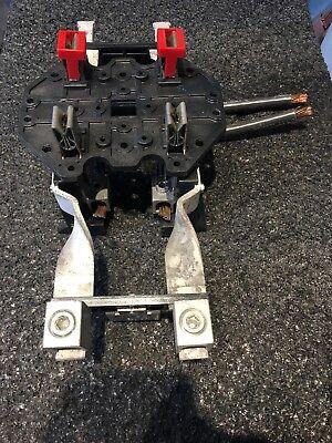 Cutler H Meter Socket 100 To 200 Amp 120240v 1 Ph