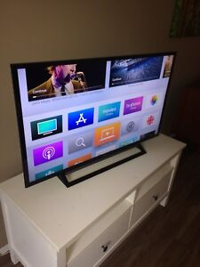 Sony Bravia 40 Inch LED 1080P High Definition TV