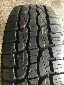 4 NEW LT 275 65 20 BSW LRE 10PR Road One Cavalry All Terrain Tires FREE SHIPPING