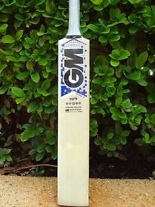 BRAND NEW GM OCTANE 909 SIZE 6 CRICKET BAT ENGLISH WILLOW Claremont Nedlands Area Preview