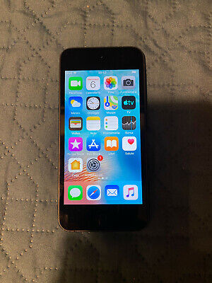 iPod touch A1574 6a generazione 32GB Space Grey