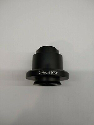 Leica .70x C Mount Adapter For 23 Inch Detect