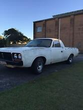 1978 Chrysler Valiant Ute Brunswick Heads Byron Area Preview
