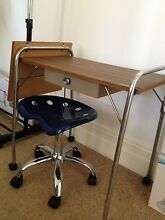 Office chairs and a stool Newtown Inner Sydney Preview