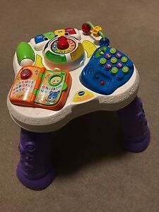 Vtech Activity table Ryde Ryde Area Preview