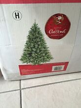 213cm Christmas Tree Plumpton Blacktown Area Preview