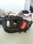 Rawlings HOH Baseball Glove