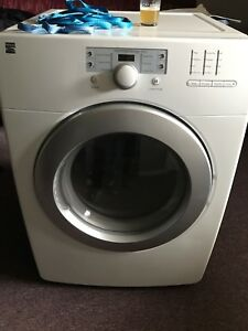 Kenmore dryer for parts