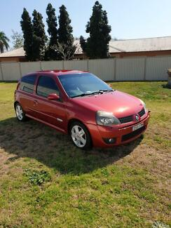 Renault Clio Sport 172 Grafton Clarence Valley Preview