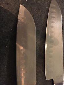 Chef's knives Kitchener / Waterloo Kitchener Area image 6