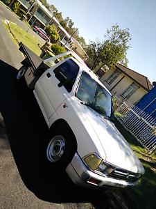 1996 Toyota Hilux Kanwal Wyong Area Preview