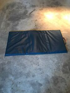 Tapis d'exercices / Excercise mat