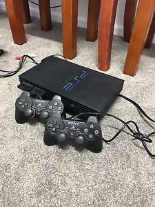 PlayStation 2 with Games Auburn Auburn Area Preview