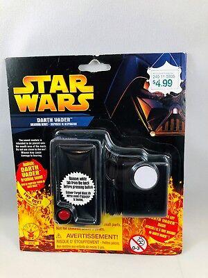 Star Wars Darth Vader Breathing Sound - Darth Vader Breathing Device