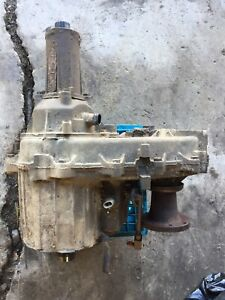 Chevy 241 c transfer case