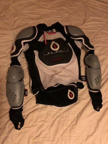SixSixOne Pressure Suit