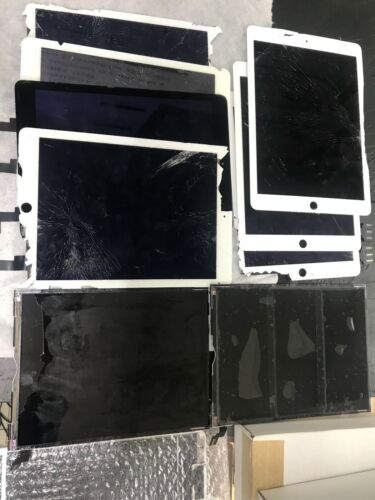 Купить Apple iPad Air 2 LCD Digitizer Glass Screen Replacement Repair Service Fast!!!