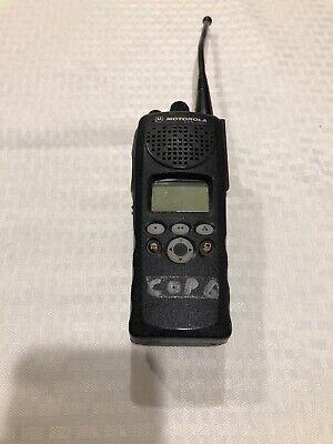 Motorola Xts2500 -700800mhz H46ucf9pw6an