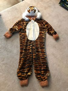 Costume - Tiger size 6-7