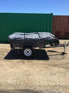 Camper Trailer Australind Harvey Area Preview