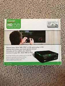 HD PVR Gaming Edition Kellyville The Hills District Preview