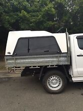 Toyota Hilux canopy Roselands Canterbury Area Preview