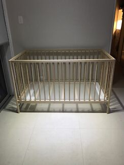 Wanted: Ikea Cot