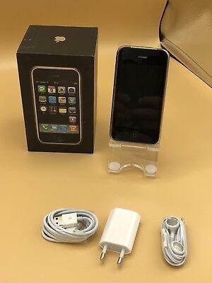 Apple Iphone 3GS 32 GB Schwarz NEU TOP MC141DN/A Rarität IOS Smartphone  online kaufen