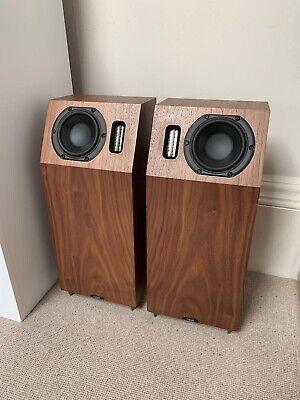 Neat Iota Alpha Floorstanding Speakers - Mint - RRP £1385