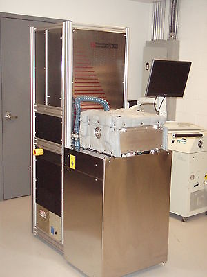 Plasma Therm Rie Etching System