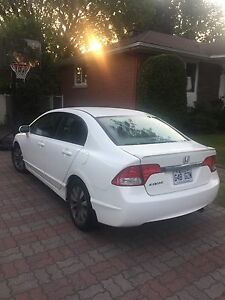 Honda Civic 2010 EXL