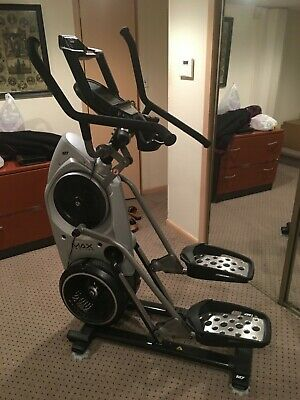 Bowflex Max Trainer M7  Hardly Used Excellent Condition