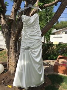 Maggie Sottero - Style Kylie Ivory Wedding Dress